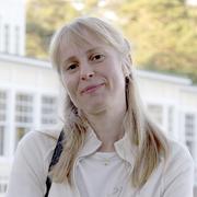 Ulrika Candolin